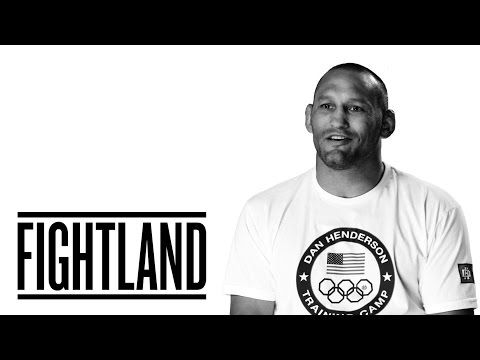 Fightland: Feel The Fight: Dan Henderson