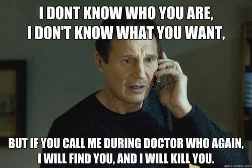 Doctor Who Funny | Doctor Who 'Funny' - doctor-who Photo