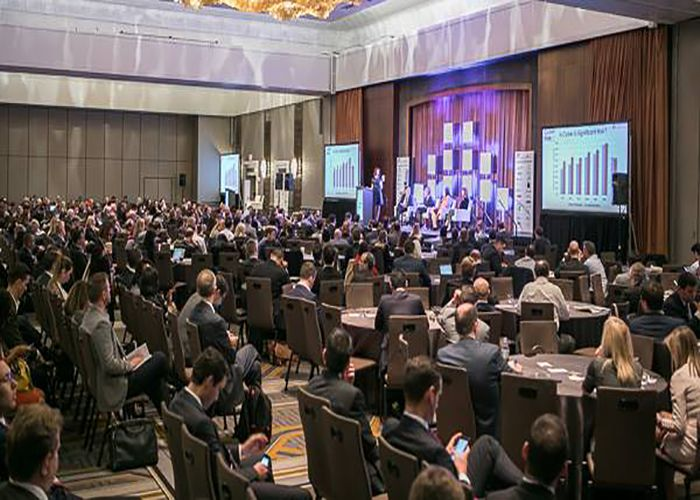Why Do Cyber Risk Professionals Come To Our Conferences Advisen Blog Cyber Professions Commercial Insurance