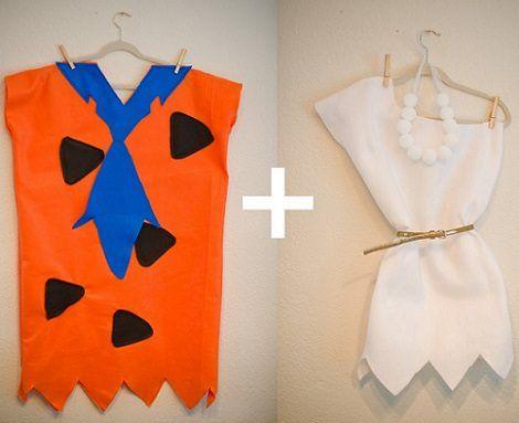 M s de 25 ideas fant sticas sobre disfraz de los - Disfraces sencillos de hacer ...
