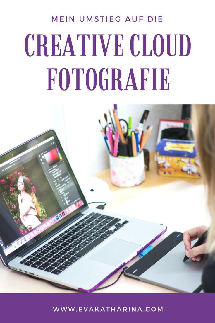 Ich bin endlich auf die Adobe Creative Cloud Fotografie umgestiegen. Hier erzähle ich euch, was sich in meinem Workflow verändert hat und wie mir die Programme gefallen.