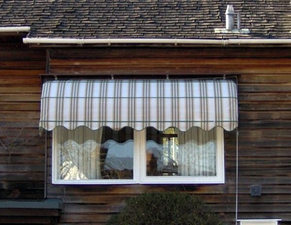 Window Awning 101 Outdoor Design Pinterest Posts