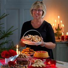 Julen närmar sig med stormsteg, och den som vill kan redan nu börja förbereda. Vi har recepten inför årets stora julbak!