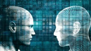 Is this the year 'weaponised' AI bots do battle? - BBC News