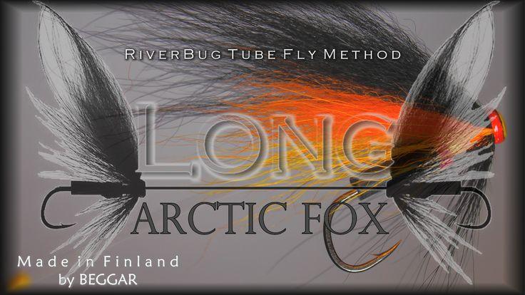 RIVERBUG fly tying materials from Finland. High Quality, Big Chunks, in Fair Price. www.riverbug.fi www.beggar.fi