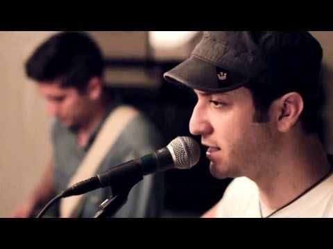 We Are Young - Boyce Avenue acoustic cover  He has a seriously awesome voice!!! very calming! and love the acoustic covers!