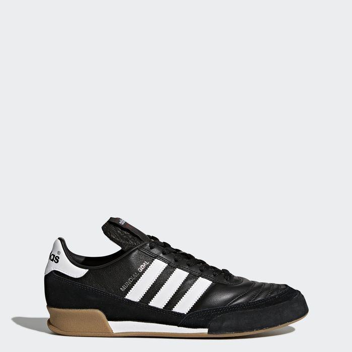 adidas Mundial Goal Shoes - Mens Soccer Shoes