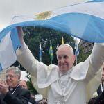 Papa Francisco en Santa Marta: Entremos en la Iglesia, no nos quedemos en la entrada