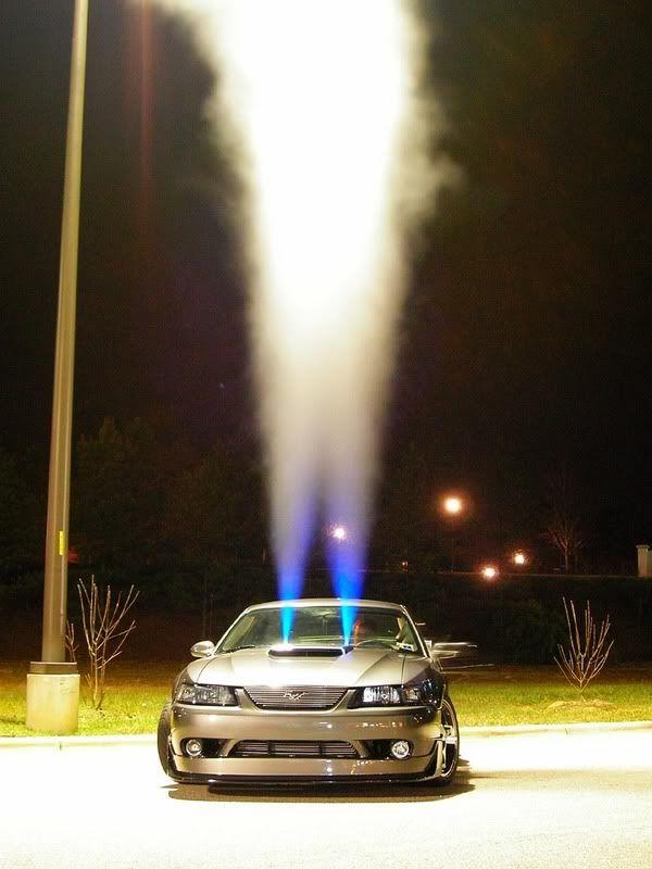 VWVortex.com - Ford Mustang