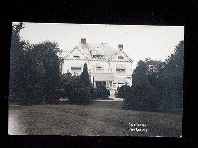 c.1905 RPPC Rest Haven Monroe NY Orange County