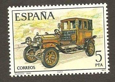 Compra sellos usados de España - BidToBid