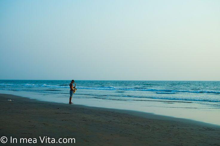 Наслаждайтесь моментом здесь и сейчас.  Enjoy here and now. © На моем жизненном пути