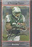 Thomas Jones New York Jets Autographs