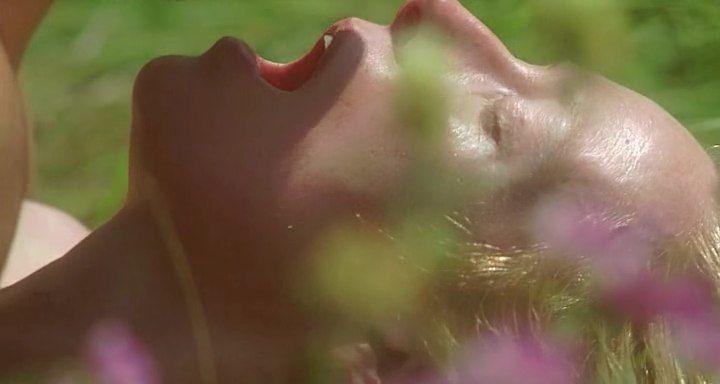 Io sono l'amore / I Am Love / Я - это любовь (2009) #TildaSwinton #IAmLove #IoSonoLAmore #ЯЭтоЛюбовь #ТильдаСуинтон #2009 #ItalianCinema #ИтальянскоеКино