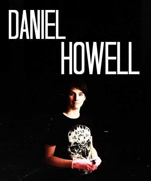 amazingphil | danisnotonfire & amazingphil | via Tumblr | We Heart It