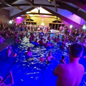 Best 25 Indoor Swimming Pools Ideas On Pinterest
