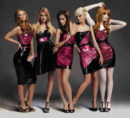 Girls Aloud | 2002-2013 Genres: Pop · electropop · dance-pop