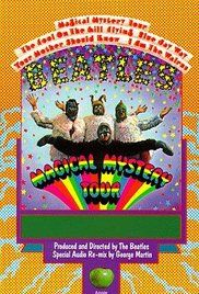 Magical Mystery Tour Poster