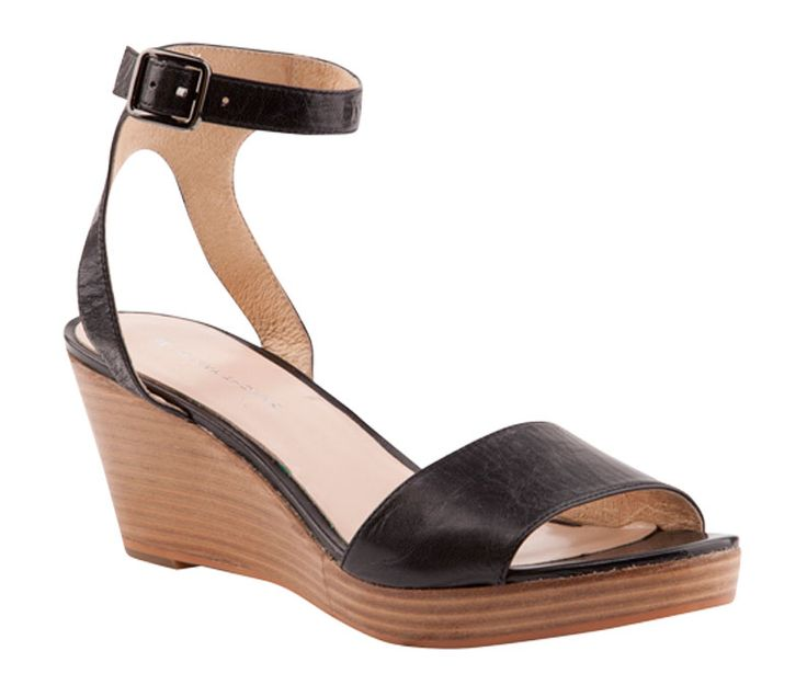 Overland Footwear – Isabella Anselmi – 'Sumo' Black and Tan $199.90 nzd http://www.overlandfootwear.co.nz/sumo-p-5411/colour/Black#colour=Black