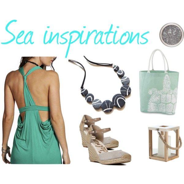 sea inspirations