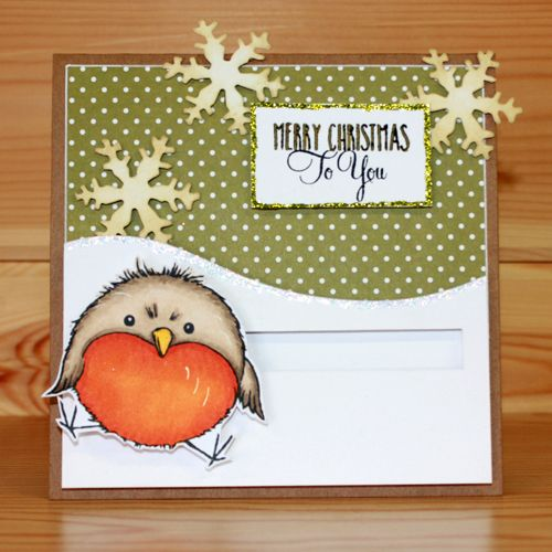 Introducing the very popular 'Round Robins' designed by the very talented Sharon…