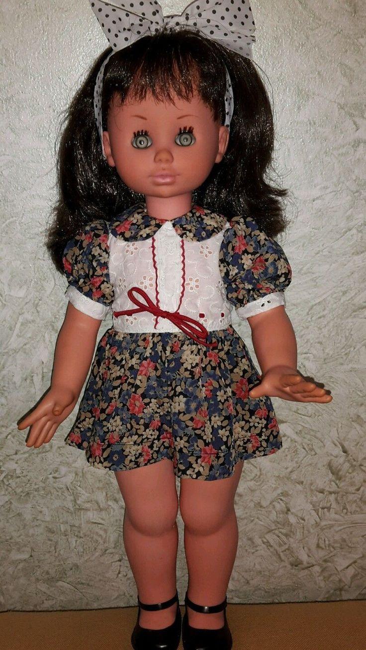 Bambola Italocremona forse una Milly