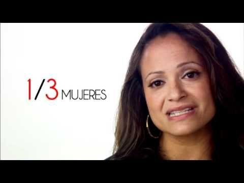 Daisy Fuentes, Roselyn Sanchez, Ana de la Reguera y Judy Reyes crean conciencia sobre los 7 pasos de salud para los Latinos de la American Heart Association.