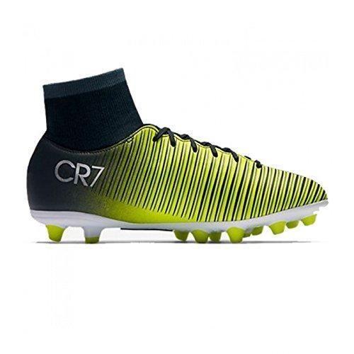 Oferta: 70€ Dto: -7%. Comprar Ofertas de Nike 903603-373, Botas de Fútbol Niño, Verde (Seaweed / Volt / Hasta / White), 36.5 EU barato. ¡Mira las ofertas!