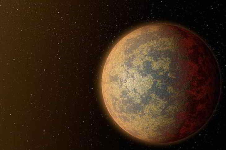 Planete habitable la plus proche : 14 années lumière. Donc visiterons-nous cette planète dans un avenir proche ? Euh, non.  Selon la NASA, la sonde Voyager (qui se déplace à 60 000 kilomètres par heure) aurait besoin de 80 000 ans pour atteindre Proxima Centauri, notre étoile la plus proche.  Cela signifie qu'il faudrait 420 000 années pour arriver à notre deuxième « super Terre » la plus proche – plus de deux fois la durée d'existence de l'humanité sur Terre.