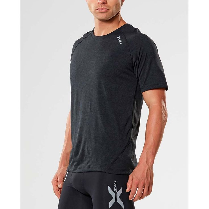 2XU X-Ctrl men's short sleeve top.