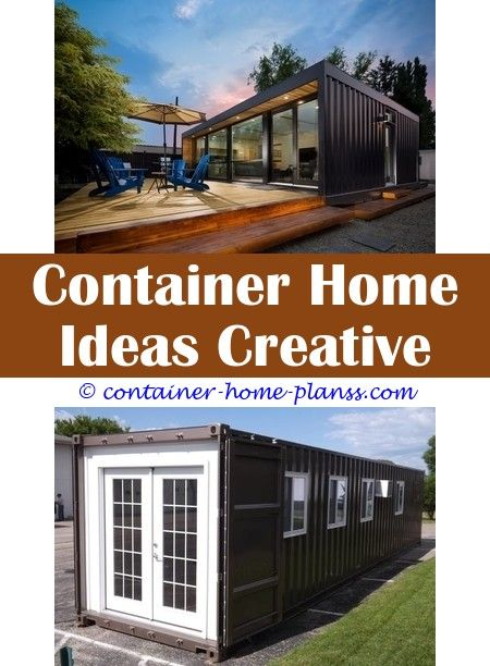 Homes From Shipping Containers Plans Container Home Bathroom