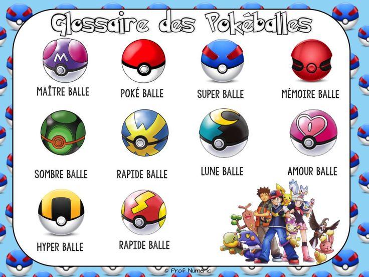Pokémons de retour en classe! 4 Ateliers pour le 1er cycle du primaire.