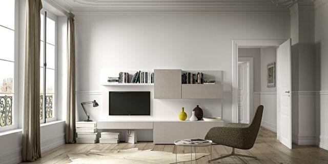 parete tv di Morassutti