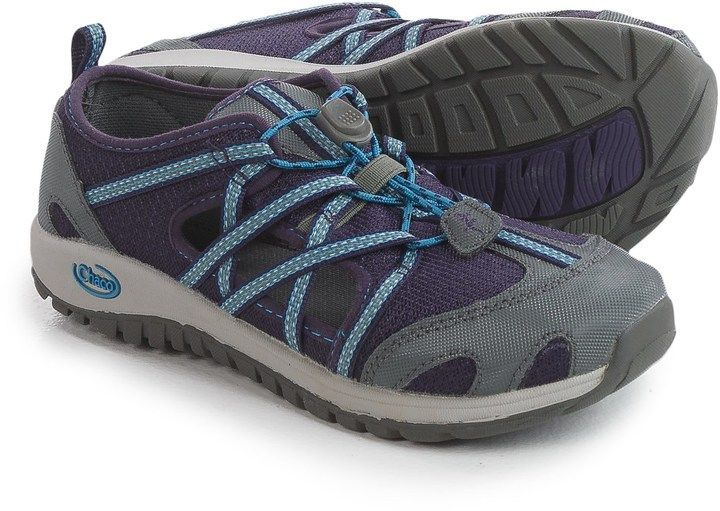 Chaco OutCross Water Shoes (For Big Kids) #WaterShoes
