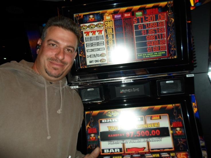 Northern Quest Casino Jackpot Winners