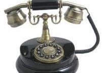 Ретро телефон Нептун T917-AH