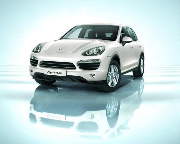 Porsche Cayenne Hybrid Electric Car -  67 MPG http://www.greencarreports.com/news/1080533_porsche-cayenne-e-hybrid-plug-in-porsche-due-2014