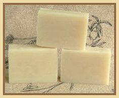 Basic Homemade Soap Recipe