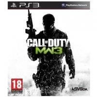 /** Priceshoppers.fr **/ Jeu PS3 - ACTIVISION - Call of Duty Modern Warfare 3 PS3