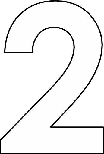Cijfers 1 T M  Afbeeldingsresultaat Voor Nummer Cijfer 2 Birthdays