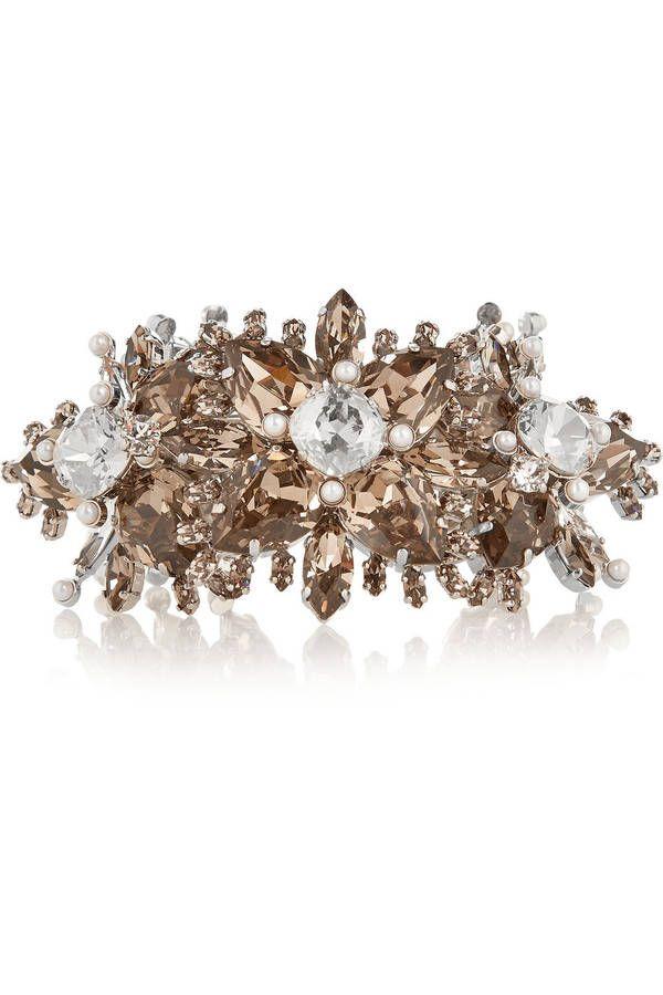 Bracelet en cristal Givenchy / 15 ans de mariage : 10 idées de cadeaux cool pour les noces de cristal