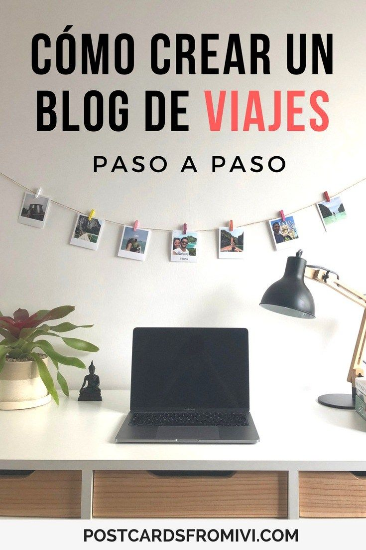Cómo crear un blog de viajes paso a paso -  Les cuento paso a paso cómo crear un blog de viajes y cómo monetizarlo. #blogdeviajes #empezarunblog #emprendimiento #ideas #travelblog Preparing For Retirement, Travel Blog, Blogging, Life Is An Adventure, Travel Scrapbook, Business Planning, Step Guide, Travel Inspiration, Traveling By Yourself