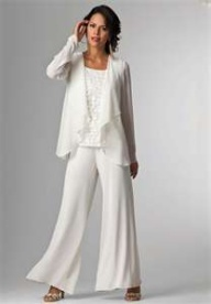 mother of the bride pant suit - Google Search