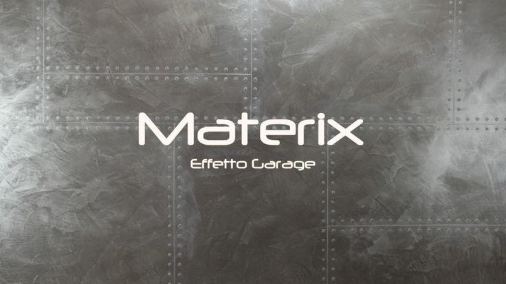 Materix Effetto Garage