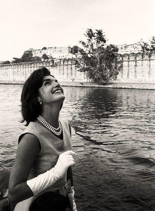 Jackie Kennedy-Onasis