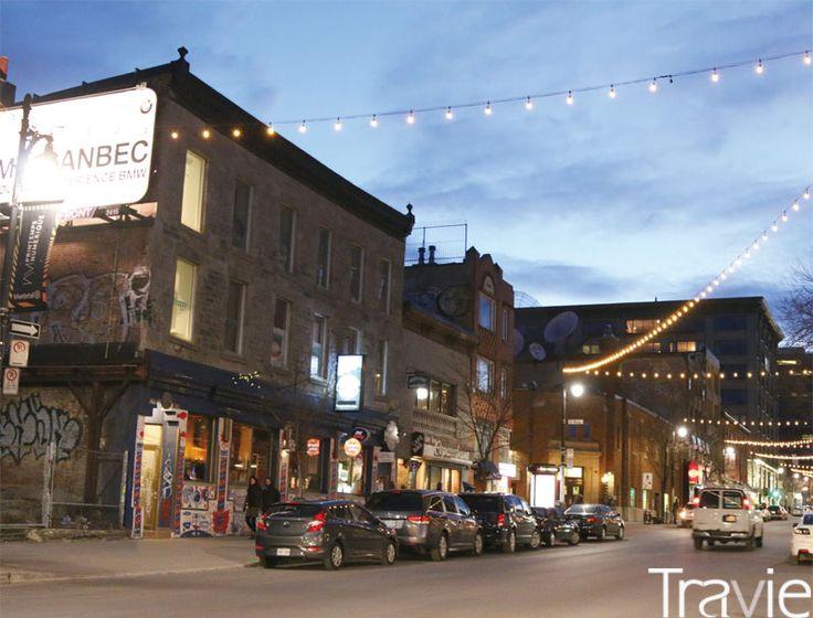 퀘벡-맥주로 만나는 몬트리올| Daum라이프