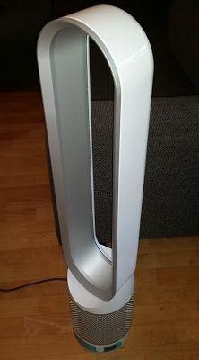 Ideal Dyson Pure Cool Link Tower im Test Luftreinigung und K hlung in einem wirksam gegen