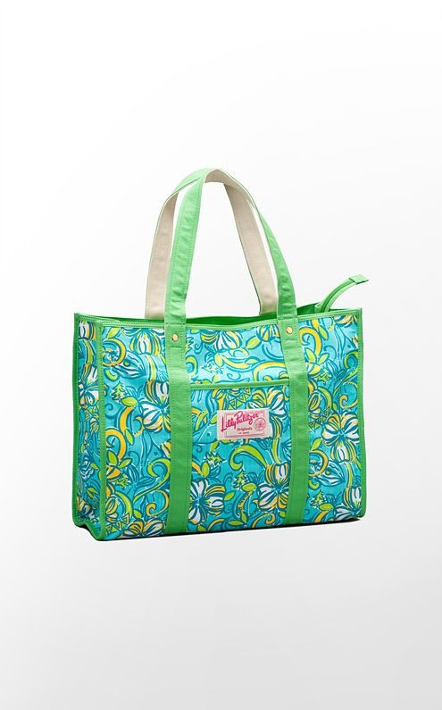 Lilly Pulitzer bag.: Coach Handbags, Coach Purses, Lilly Bag, Belk Bag, Lily Tote, Handbags Zoe Wholesale, Crafty Tridelta