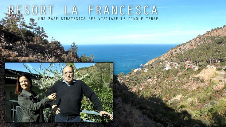Una base strategica per visitare le Cinque Terre - Resort La Francesca a...