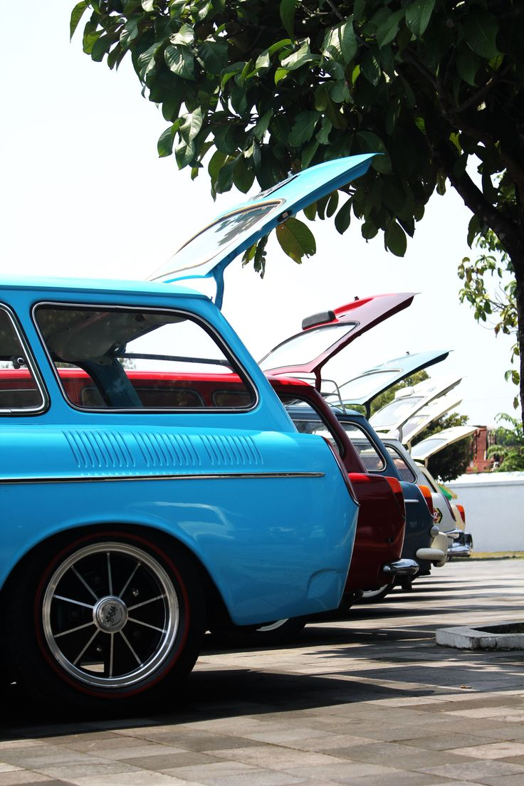 #volkswagen #type3 #squareback #variant #1500